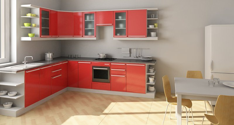 de conselhos decorativos para que consigas mudar o ar da tua cozinha