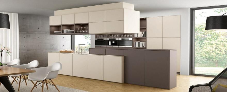 Cozinhas zelari de nuzzi decora o da casa for Cocinas actuales fotos