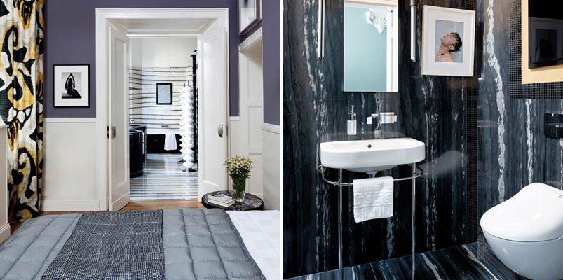decoracao de interiores estilo contemporâneoFotos de uma decoração