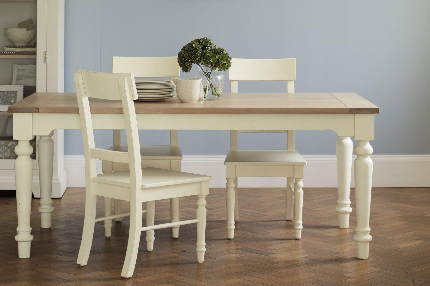 M veis para uma cozinha de estilo ingl s decora o da casa for Mesas puestas con estilo