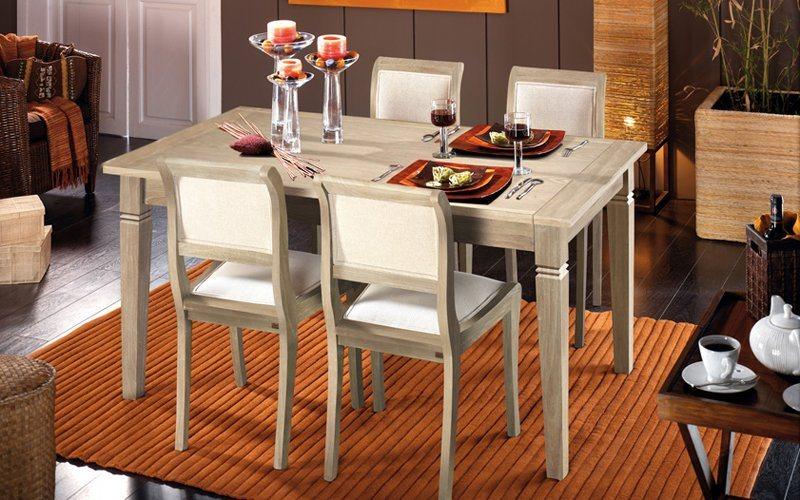 Mesas r sticas na banak importa decora o da casa - Mesa de cocina rustica ...