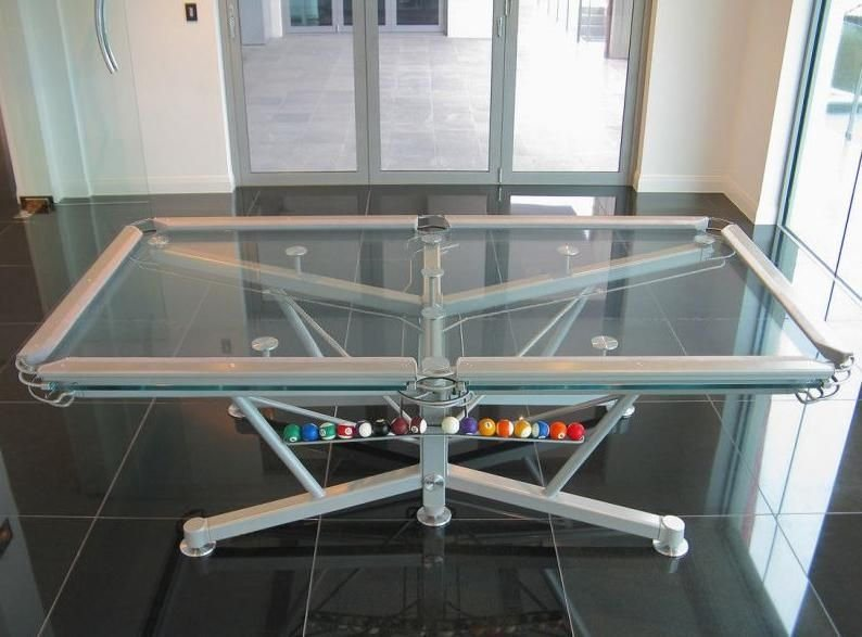 Fotos Da Mesa De Snooker Transparente G 1 The G 1 A Mesa