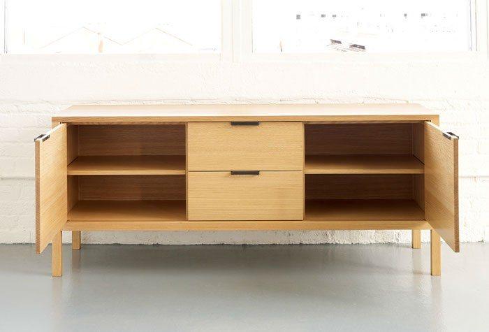 Mobili rio moderno de alice tacheny mobiliario de estilo for Mobiliario moderno