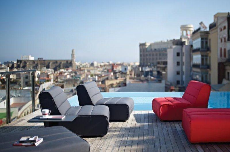terraco jardins clinica:Móveis Aladecor para o teu terraço. Decoração da casa.