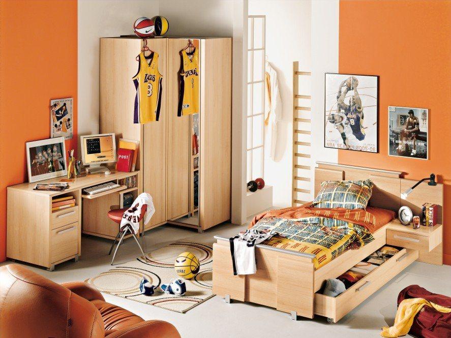 M veis gautier para quartos de adolescentes m veis for Habitaciones originales para adultos