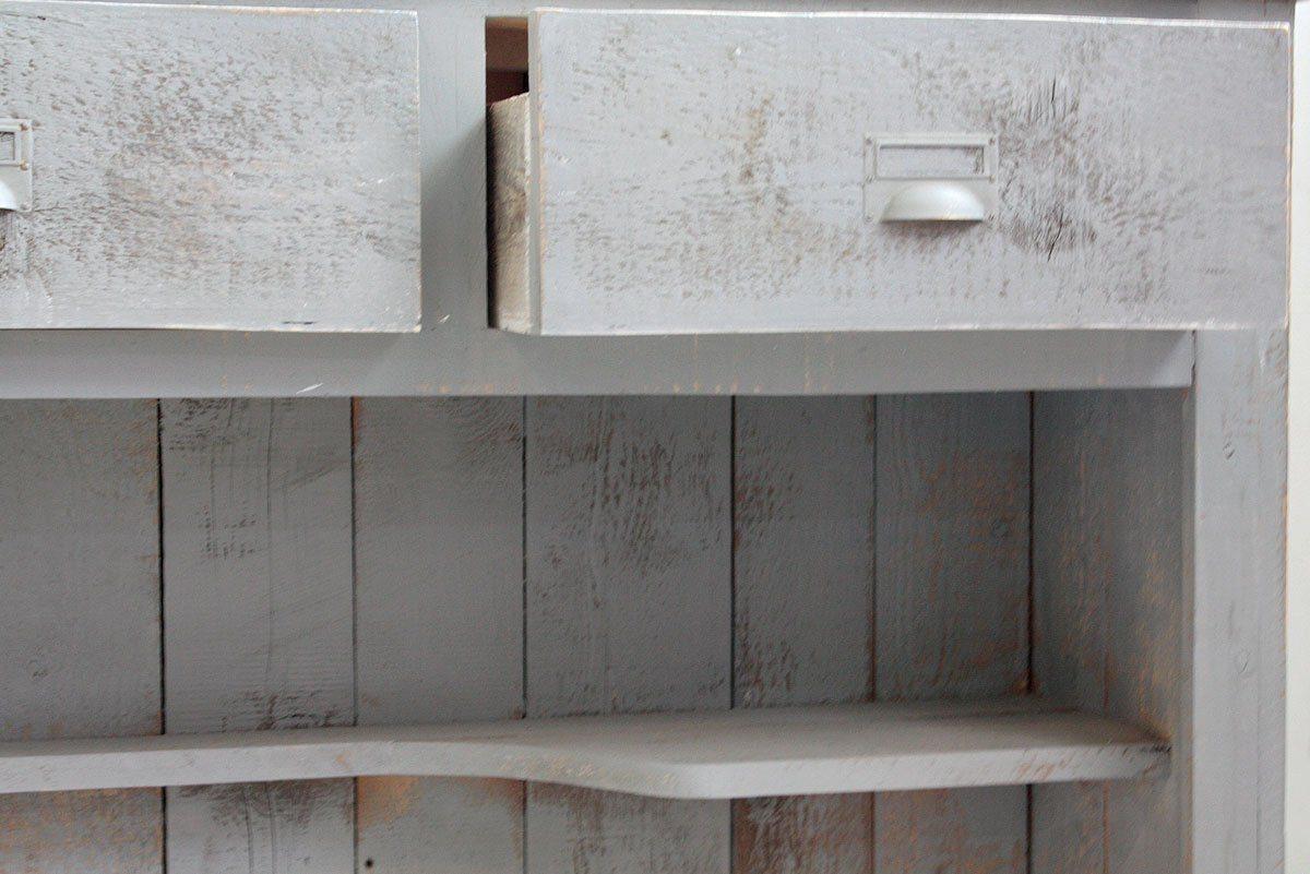 Móveis reciclados da Segnomaterico. Decoração da casa. #59504C 1200x801