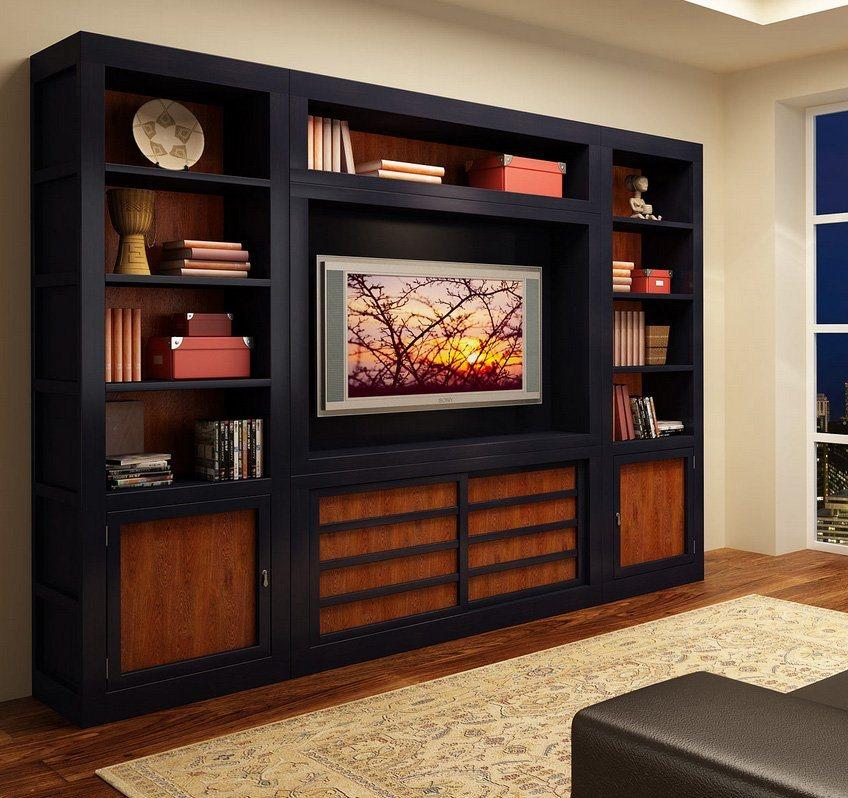 M veis de televis o de estilo oriental decora o da casa - Muebles para teles ...