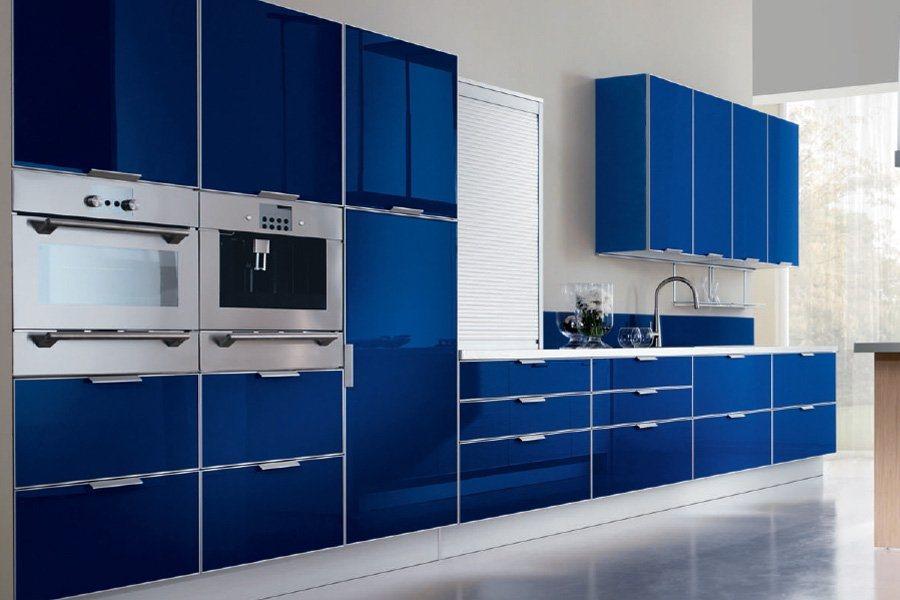 decoracoes de interiores de apartamentos:galeria de fotos de decorações em azul