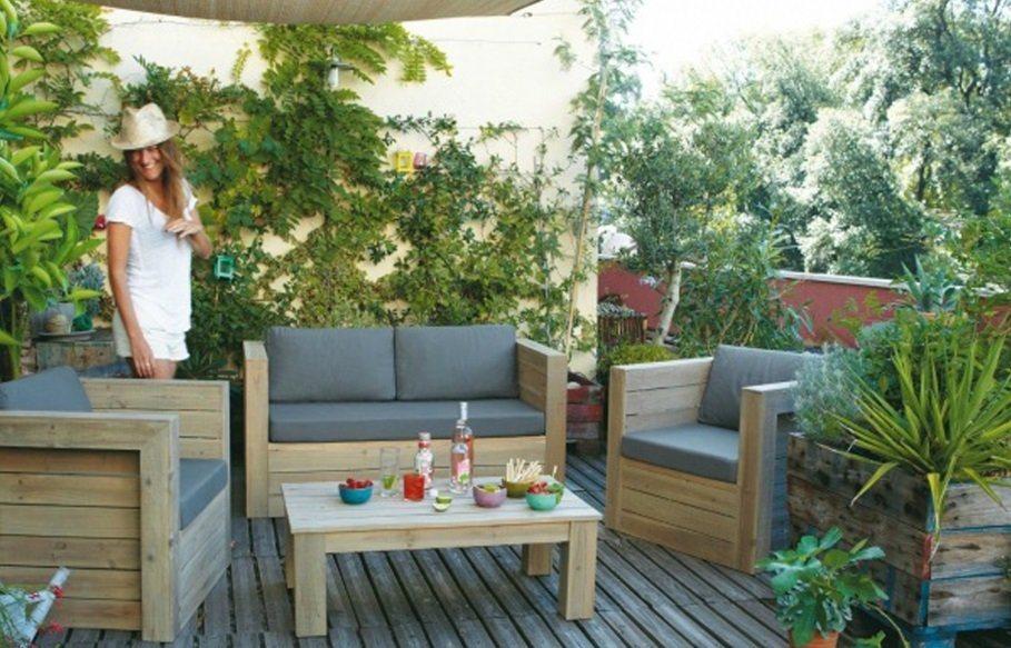 ideias jardins terracos : decoracao de jardins exteriores ? Doitri.com