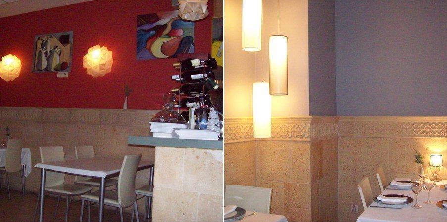 Projeto De Interiorismo Num Restaurante Decora O Da Casa
