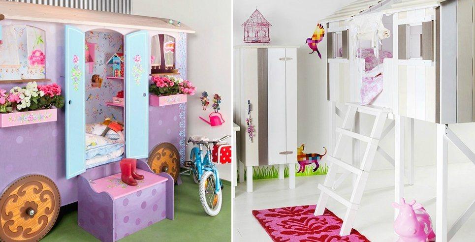 Quartos infantis da kids factory decora o da casa - Ver habitaciones infantiles ...