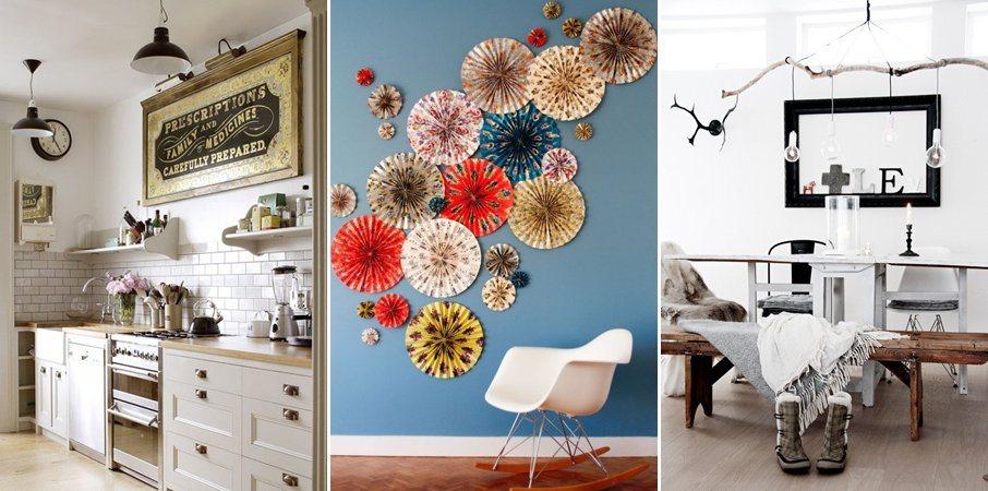 Renovar uma decora o com pouco dinheiro decora o da casa for Ideas para renovar la casa