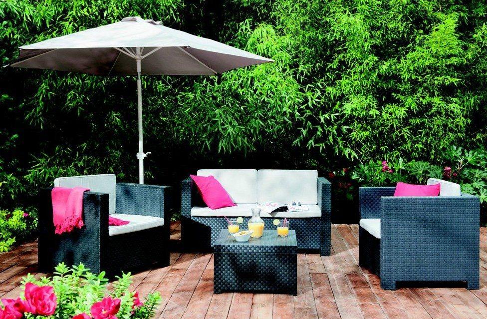 M veis de jardim primavera ver o 2012 decora o da casa for Muebles jardin pvc exterior