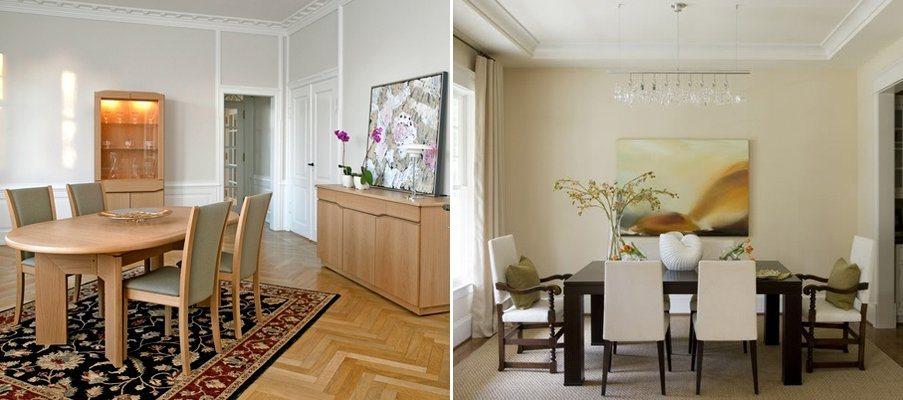 Sala de estilo feng shui decora o da casa for Feng shui sala y comedor
