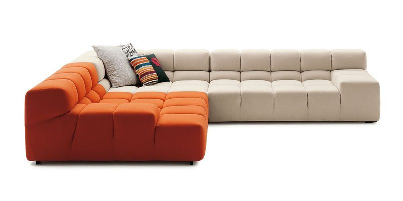 Sele o de sof s de patricia urquiola decora o da casa - Patricia urquiola sofa ...