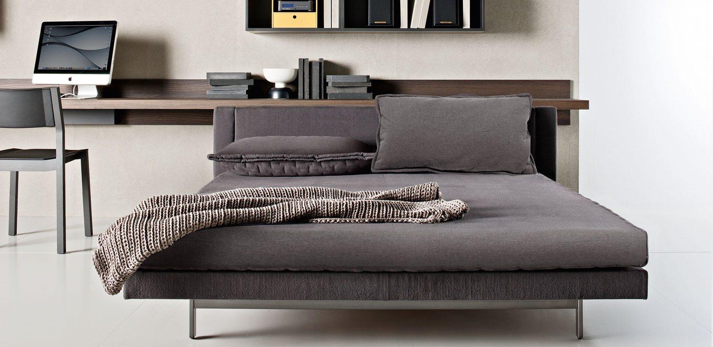 Sof cama oz de nicola gallizia decora o da casa - Sofas cama comodos ...