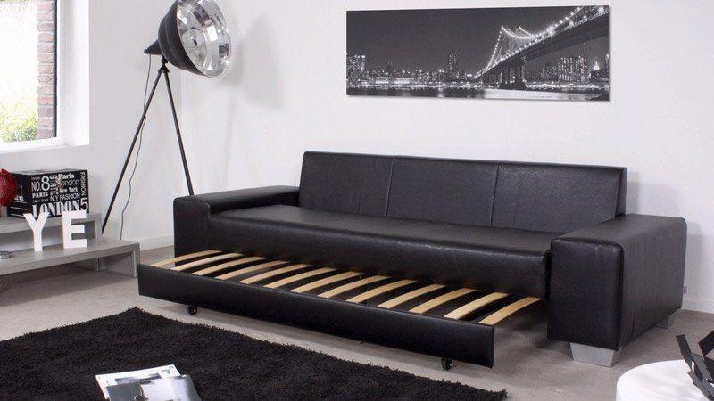 Conselhos para um quarto de h spedes decora o da casa - Sofa para cuarto ...