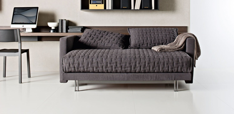Sof cama oz de nicola gallizia decora o da casa for Sofa cama bueno bonito y barato