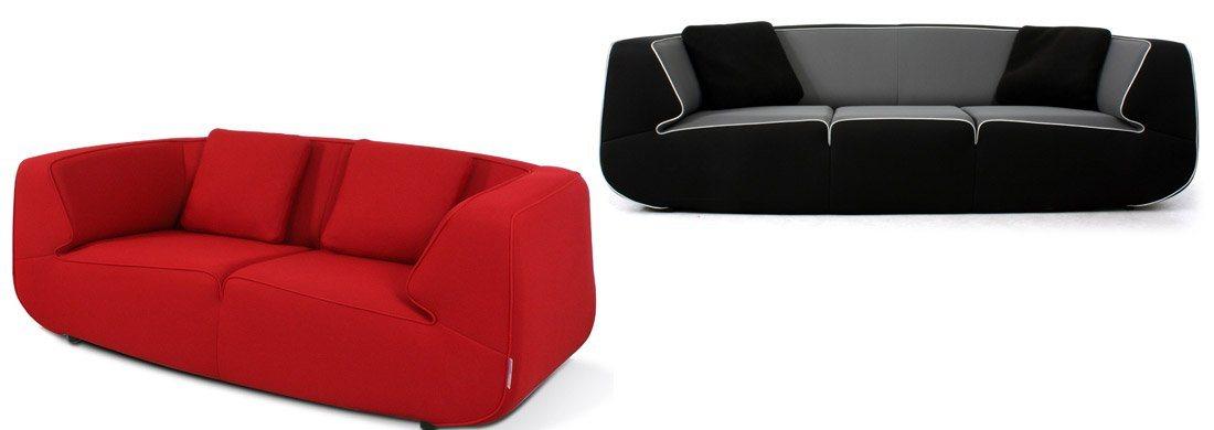 sof s dunlopillo do designer ora to decora o da casa. Black Bedroom Furniture Sets. Home Design Ideas
