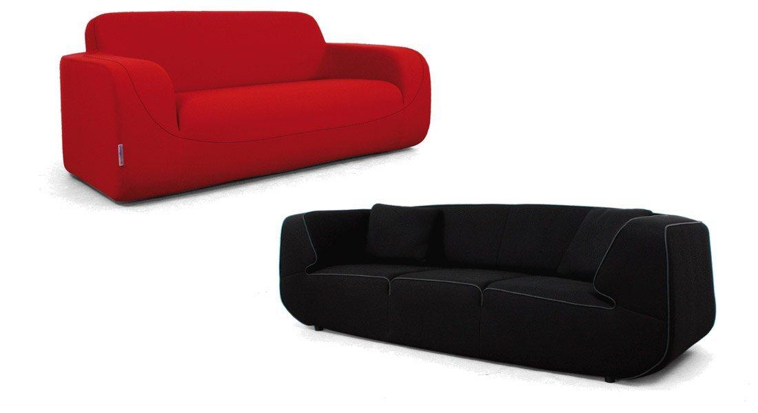 Outstanding Sofás Dunlopillo do designer Ora-ïto 1100 x 600 · 39 kB · jpeg