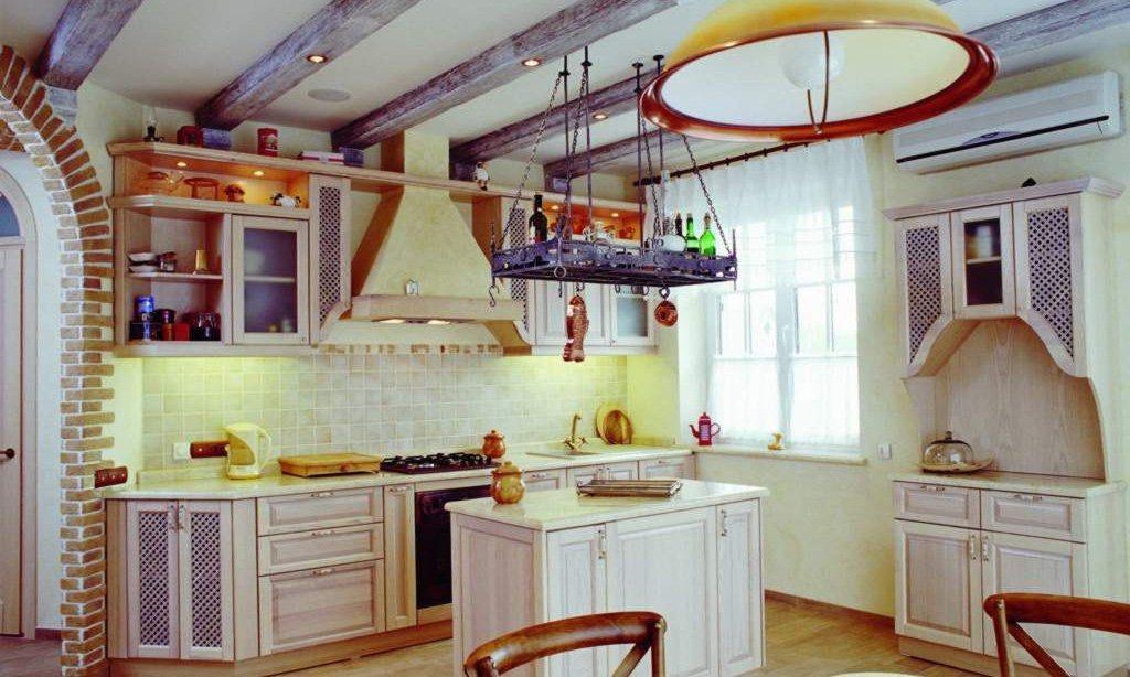 Tipos de cozinhas decora o da casa - Decoracion casas americanas ...