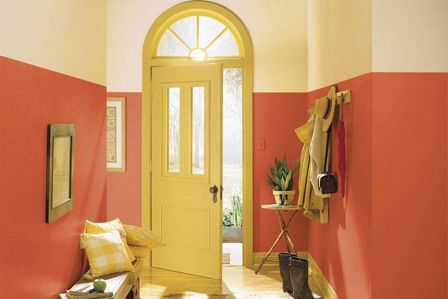 decoracion de interiores pintura rustica : decoracion de interiores pintura rustica: básicos de tintas : as tintas de base aquosas e as tintas de óleo