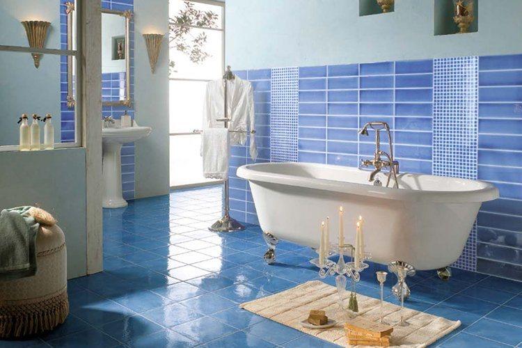 Tr s estilos para redecorar a tua casa de banho decora o for Estilos de apartamentos